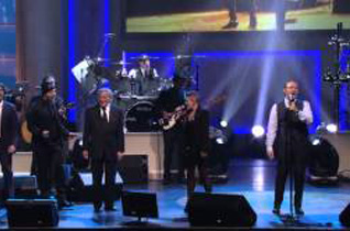 Billy Joel & Guests – Piano Man (Gershwin Prize – November 19, 2014)