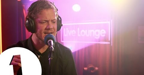 Imagine Dragons cover Taylor Swift's Blank Space