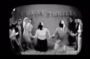 Sia – Cheap Thrills ft. Sean Paul