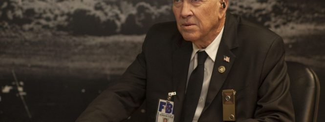David Lynch habla sobre una posible cuarta temporada de Twin Peaks
