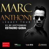 Marc Anthony en Argentina