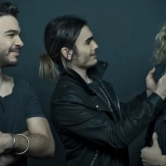 Airbag, primer show streaming